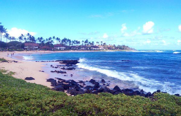 Hochzeitsreise SanFrancisco & Hawaii ab €3.990,-