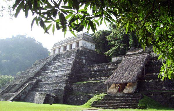 Hochzeitsreise Mexico ab €2.490,-